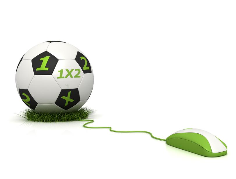 Wetten auf Fußball