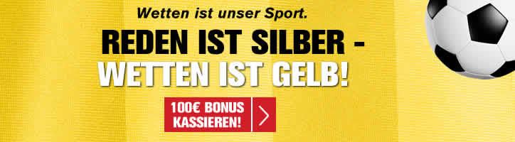 Interwetten Promotions