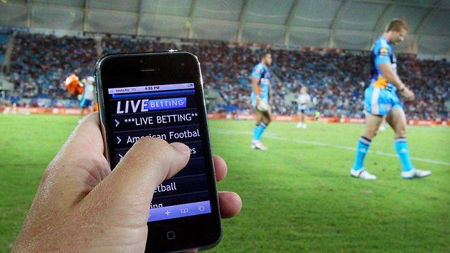 Online live Wetten